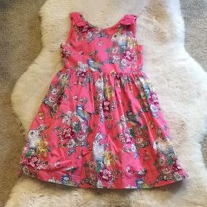 GAP Sarah Jessica Parker bunny dress